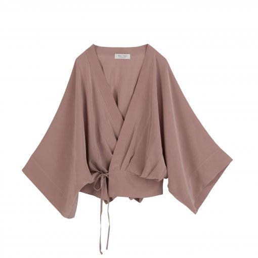 kimono blus