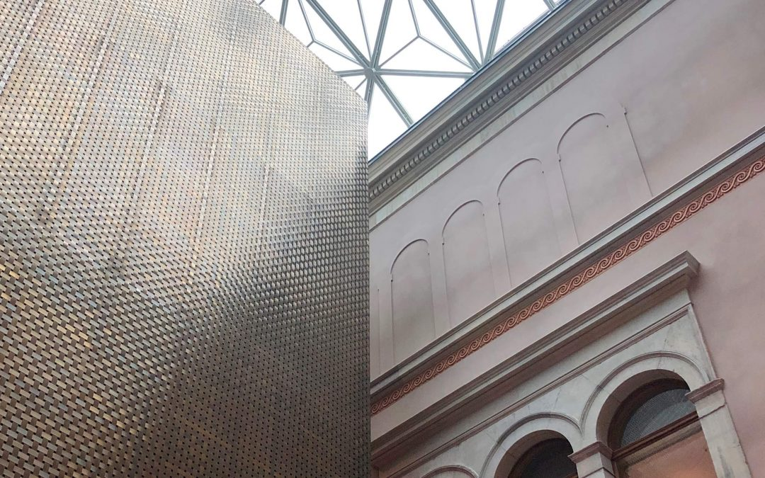 NATIONALMUSEUM STOCKHOLM NYÖPPNAT – väl värt ett besök