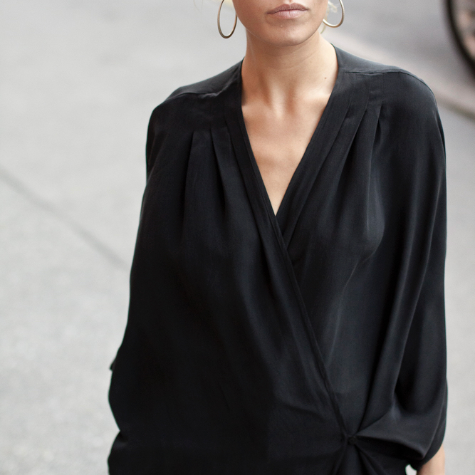 INEZ-En klänning för alla tillfällen.